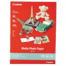 Canon Matt Photo Paper A4 MP-101 170gsm