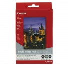 Canon SG-201 Photo Paper+ Semi Gloss 260gsm 4x6in 50 Sheet Code 1686B015