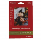 Canon Photo Paper Plus Glossy PP-201 13x18cm 260gsm - Glossy Photo Paper