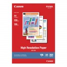 Canon High Resolution Inkjet A4 Paper 106gsm 1033A001