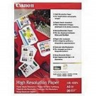 Canon High Resolution Inkjet Paper A3 106gsm (Pack of 100) 1033A005