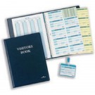 Durable Visitors Book 300 Refills 1466/00