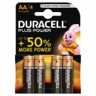 Duracell Plus Battery AA 81275375 - AA Battery