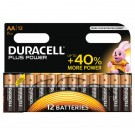 Duracell Plus Battery AA 81275378 - AA Battery