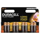 Duracell Plus Battery AA 81275377 - AA Battery