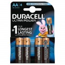 Duracell Ultra Battery AA 75051955 - AA Battery