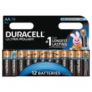 Duracell Ultra Battery AA 75052877 - AA Battery