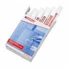 Edding 950 Industry Painter White (Pack of 10) 4-950049