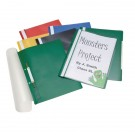 Classmaster Project Files A4 Assorted (Pack of 100) PFA100