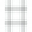 Loose Leaf Paper A4 5mm Squares (Pack of 2500) EN09810