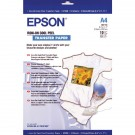 Epson Cool Peel Iron-On Transfer Paper S041154 C13S041154