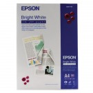 Epson A4 Bright White InkJet Paper 90gsm C13S041749