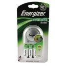 ENERGIZER BASE BATTERY CHARGER 4X AA BATTERIES 1300 MAH 632229