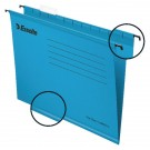Esselte Pendaflex Economy Blue A4 Suspension Files 90311 - A4 Suspension & Lateral Files