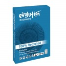 Evolution Business Recycled Paper