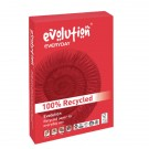 Evolution Everyday Recycled Paper