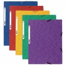 Europa Portfolio File A4  (Pack Of 10)