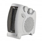 Connect-It 2KW Adjustable Fan Heater With 2 Heat Settings REF ES1273