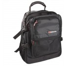 Monolith Laptop Backpack Black 9106