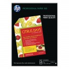 HP Superior Inkjet Paper Double-sided Glossy 180gsm A3 50 Sheets Code C6821A