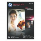Hewlett Packard Photo Paper 300gsm Semi-Gloss A4 CR673A - Semi-Gloss Photo Paper