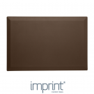 IMPRINT DELUXE ANTI-FATIGUE MAT BROWN