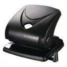 Q-Connect Standard Duty Black Hole Punch KF01235