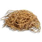 Q-Connect Rubber Bands 500g Number 16 KF10524