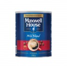 Maxwell House Coffee Powder 750Gm Tin 64997