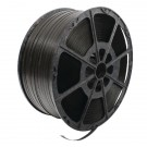 Polypropylene Strapping 12mmx2000m Black 82129003