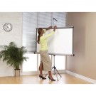 Nobo 4:3 Tripod Projection Screen 1750x1325mm 1902396