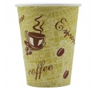 Nupik-Flo Ready To Go Paper Cup 12Oz R2GO12 - Office Coffee Mugs Cups