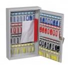 Lockable 64 Hook Key Cabinet KC0602K