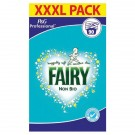 Fairy 85 Scoop Non-Bio Washing Powder 5410076696048 - Laundry Cleaning Supplies