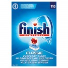 Finish Classic Dishwasher Cleaner Regular (Pack of 110) 3032090