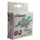 Rexel 2-60 Heavy Duty Staple PACK OF 2500 2100050 - Staples Online