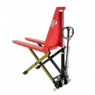 Hi-Lift Pallet Truck 680x1100mm Red 318719