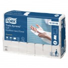 Tork Xpress Multifold Hand Towel H2 White 150 Sheets (Pack of 21) 100289