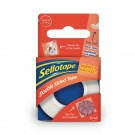 Sellotape Double Sided Tape 15mm x 5 Metres 5501 484349 - Double Sided Tape