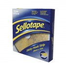 Sellotape Sticky Hook Strip 12m 1445179