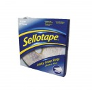 Sellotape Sticky Loop Strip 12m 1445182