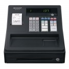 Sharp Cash Register Black XEA137BK