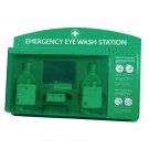 St John Ambulance Eye Wash Station F17860