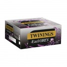 Twinings Earl Grey Envelope Tea Bag Pack Of 50 F09582