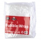 Postpak Protective Bubble Wrap Flat Sheet 600mmx1m (Pack of 8) 37728