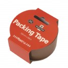 Postpak Packing Tape Buff (Pack of 24) 5021839351205
