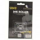 IR-40T Black And Red Ink Roller - Ink Ribbons & Ink Rollers Ireland