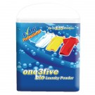 Evans One3Five Bio Laundry Powder 10kg C050AEV