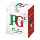 PG Tips Pyramid Tea Bags (Pack of 240) 22322301