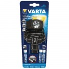 Varta 5 LED Indestructible Head Light Black 17730101421